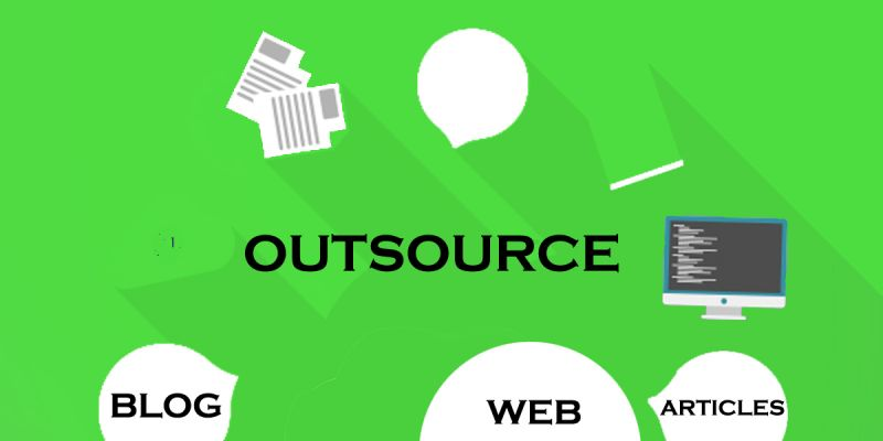 Ten important points before outsourcing your work